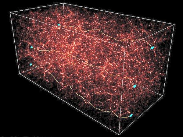 dark matter light - photo #33