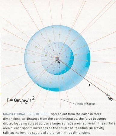 Gravitational Interaction