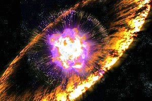 Supernova Shockwave